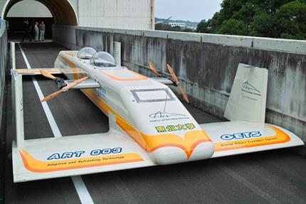 不是飞机,不是磁悬浮,时速也达500公里的神奇交通