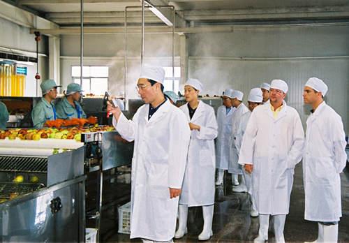 国投中鲁:从一条生产线到世界第一