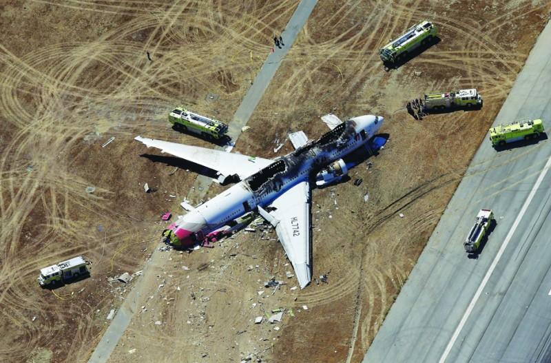 失事飞机上近半中国人背后:韩航企抢夺中国市场
