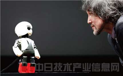 与人对话--机器人的一小步,人类的一大步