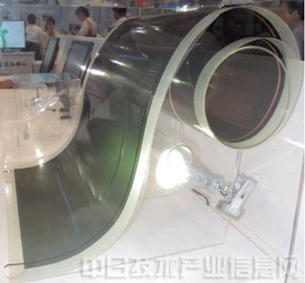太阳能电池新成果纷纷亮相日本光伏展