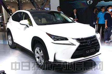 北京车展综述:离了中国市场,车企活不下去!