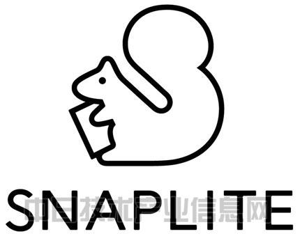手绘女性线条logo