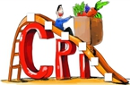 多机构下调6月CPI至2 .4%