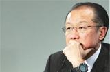 世行行长预测中国经济
