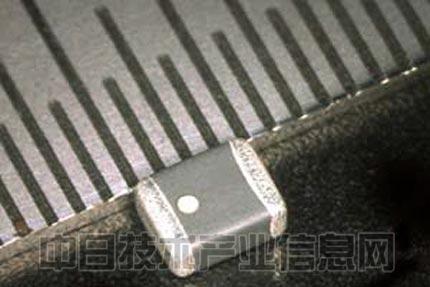 uedbet滚球FDK发布铁氧体材料的功率电感器直流叠加特性超过金属品