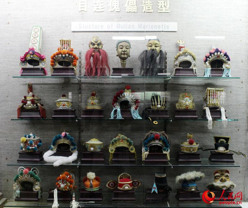 """王景贤:泉州提线木偶戏的""""走出去""""体现中国文化自信"""
