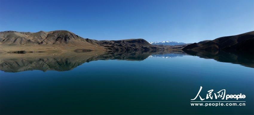 人迹罕至的旅游胜地——新疆喀拉峻景区【3】