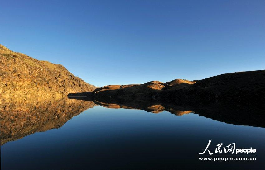 人迹罕至的旅游胜地——新疆喀拉峻景区【7】