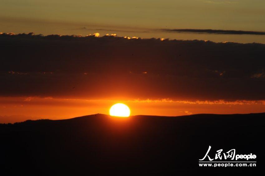 人迹罕至的旅游胜地——新疆喀拉峻景区【10】