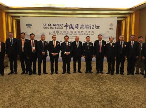澳前总理:亚太须建立适应中国崛起的新秩序