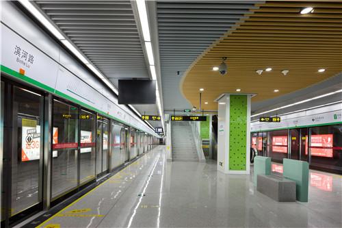 苏州地铁1号线时刻表_苏州1号地铁时刻表图片