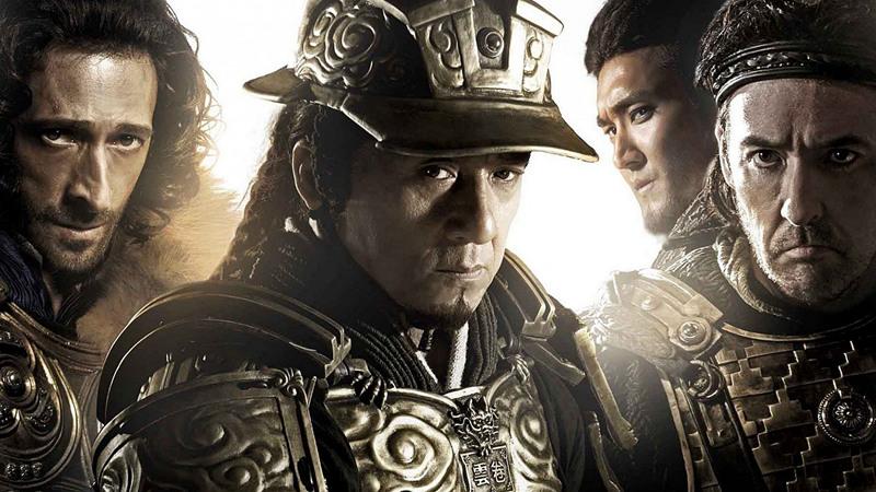 Blade)影片于2015年2月19日上映.累计票房74409万.-盘