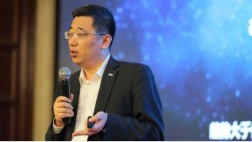 苏宁CHO:通过合伙人制聚拢事业经理人