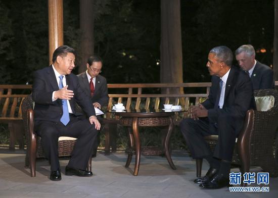 G20杭州峰会记忆:中国又一次让世界眼前一亮