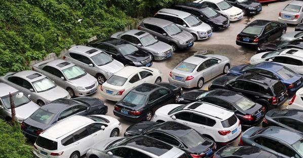 两部委联合解决停车难问题鼓励停车产业化