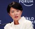 GE大中华区总裁兼首席执行官 段小缨        她是GE中国第一个来自本土的首席执行官,也是GE中国第一个女性CEO。