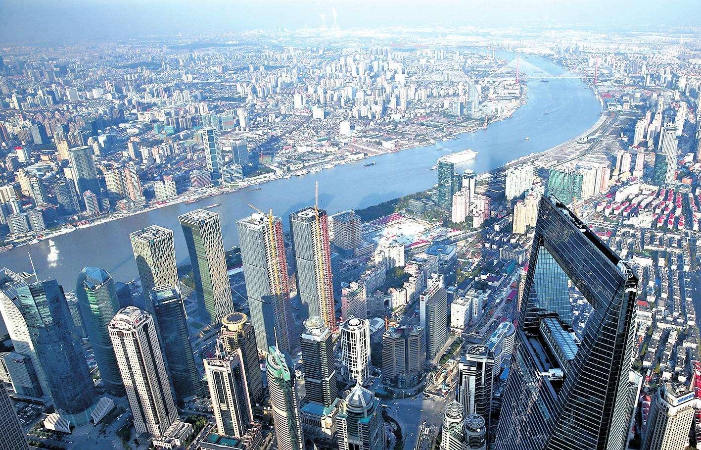 中国的大城市_中国大城市收入