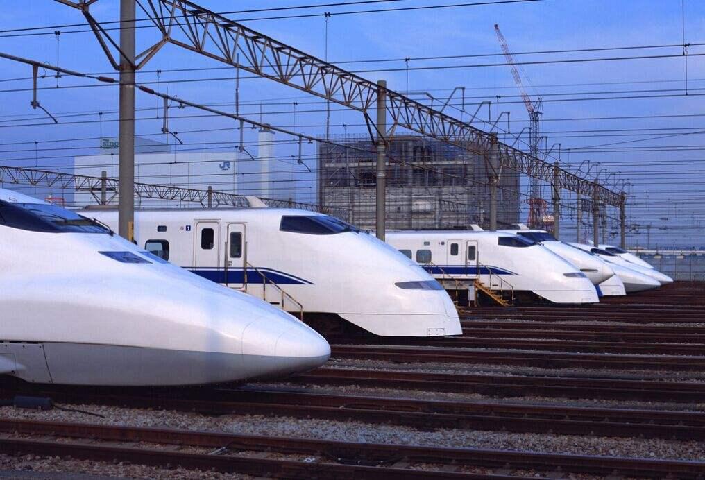 """全国铁路4月10日实行新运行图 """"复兴号""""开行数量增加"""
