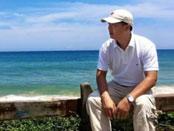 博鳌故事:海边讲故事的老渔人