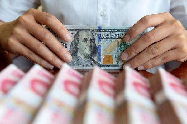 国家外汇局:截至3月末中国外汇储备规模达31428亿美元