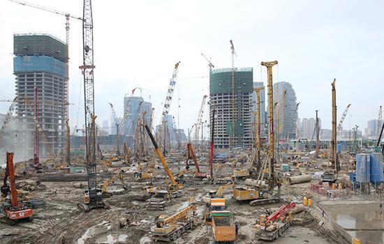 珠海审计:向政府腾龙电影天堂网基建问绩效年均节约6000万元