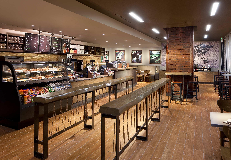 雀巢或考虑收购 星巴克零售咖啡业务