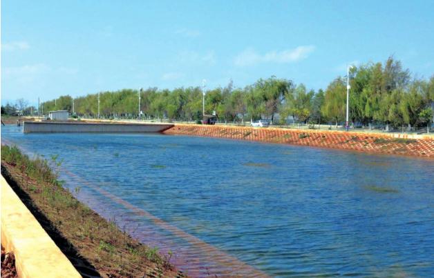 多地化工园区曝污染问题:掘地30米偷埋暗管排污