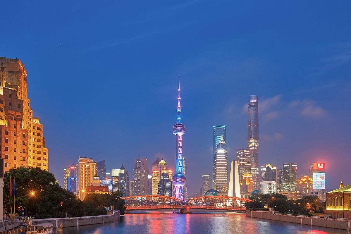上海将再减税费500亿元