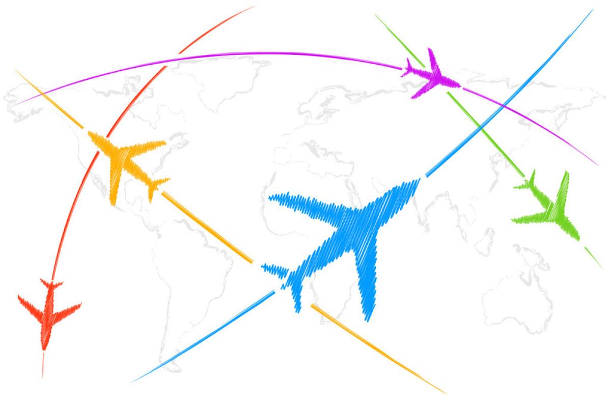 国航与加航签署联营协议