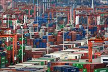 内贸活跃凸显中国经济活力
