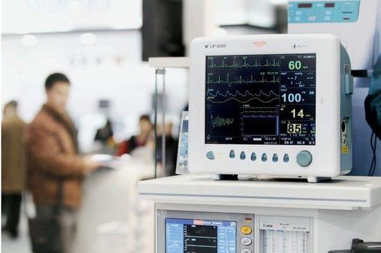 国产医疗器械应用迟缓影响创新