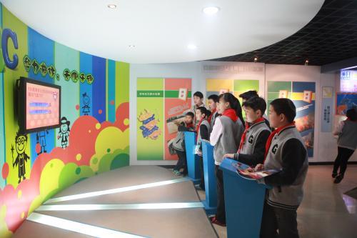 中国科普产业能在新风口站稳吗?