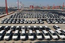 关税调降 进口汽车口岸报关单量猛增