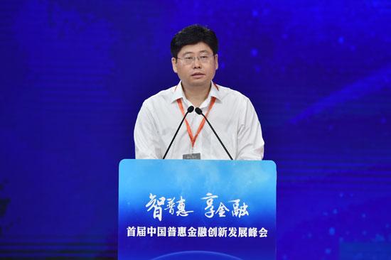 吴 华 国务院扶贫办开发指导司副司长
