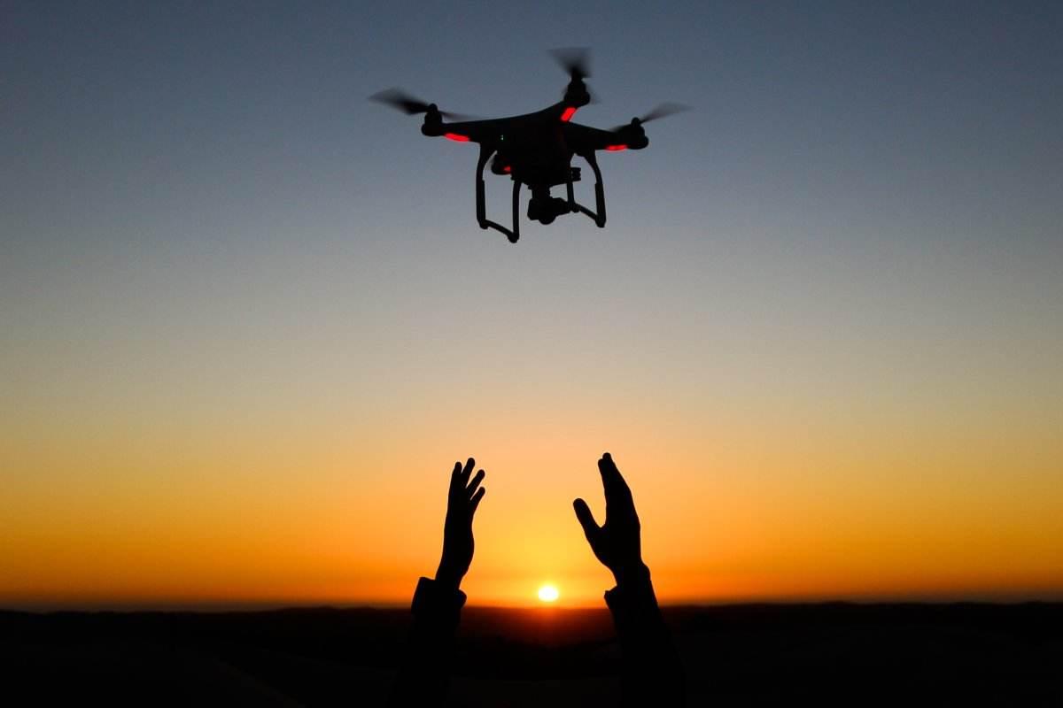 """无人机行业发展亟须""""蓝海""""突围 中国仅列第二梯队"""