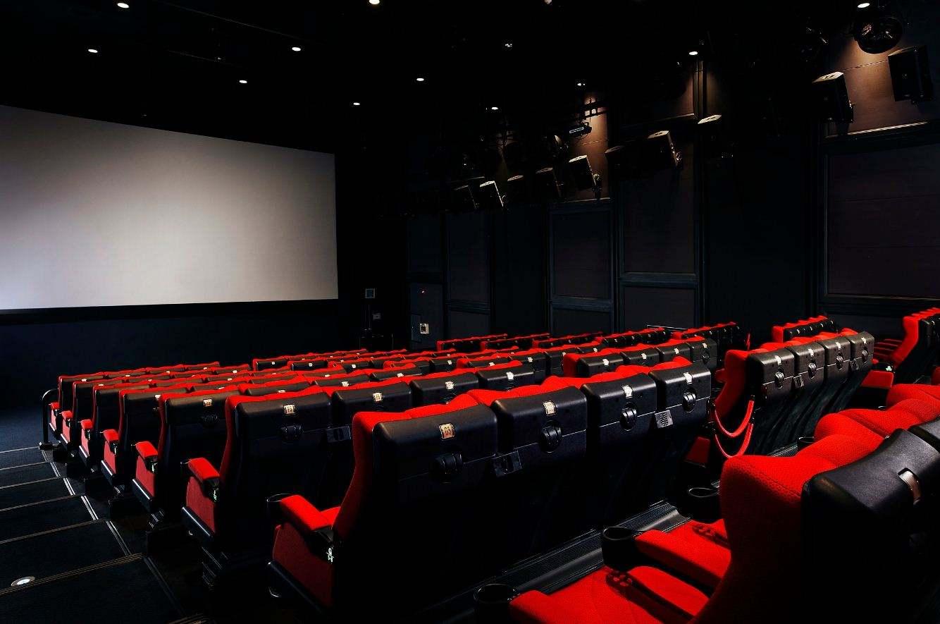 院线数量保持稳定增长 中国有望成世界第一大电影市场