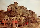 火车司机26年考8本驾照