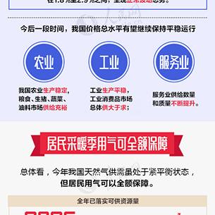 """中国经济运行并无""""通胀""""风险"""