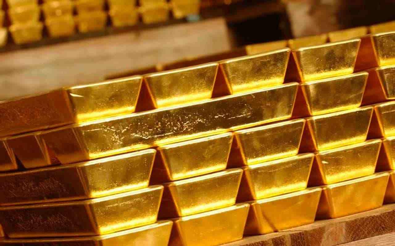 最新持仓数据显示:全球ETF黄金持仓突破1000亿美元