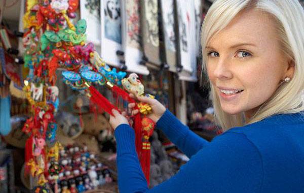 入境游稳步增长 中国何以打动海外游客