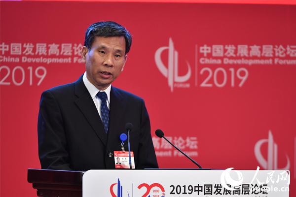 刘昆:有效防控地方政府债务坚决遏制隐形债务增量