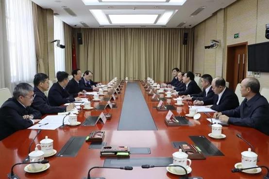 中国建设银行与农业农村部签署金融服务乡村振兴战略合作协议