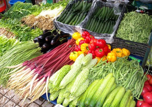 """蔬菜价格缘何""""涨声一片"""""""