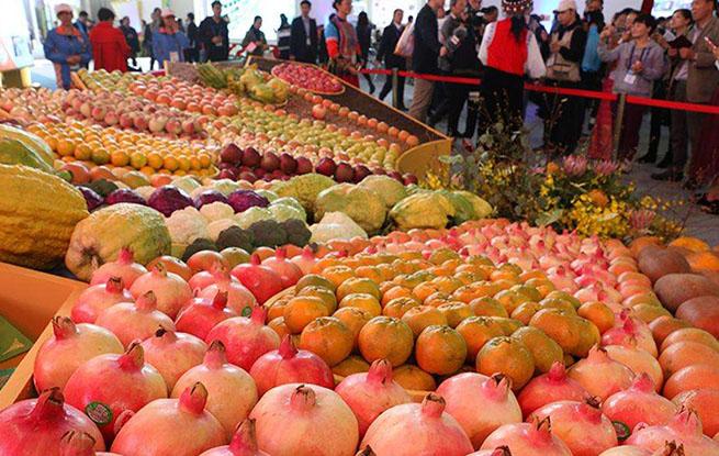 2018年农产品网络销售额达3000亿元