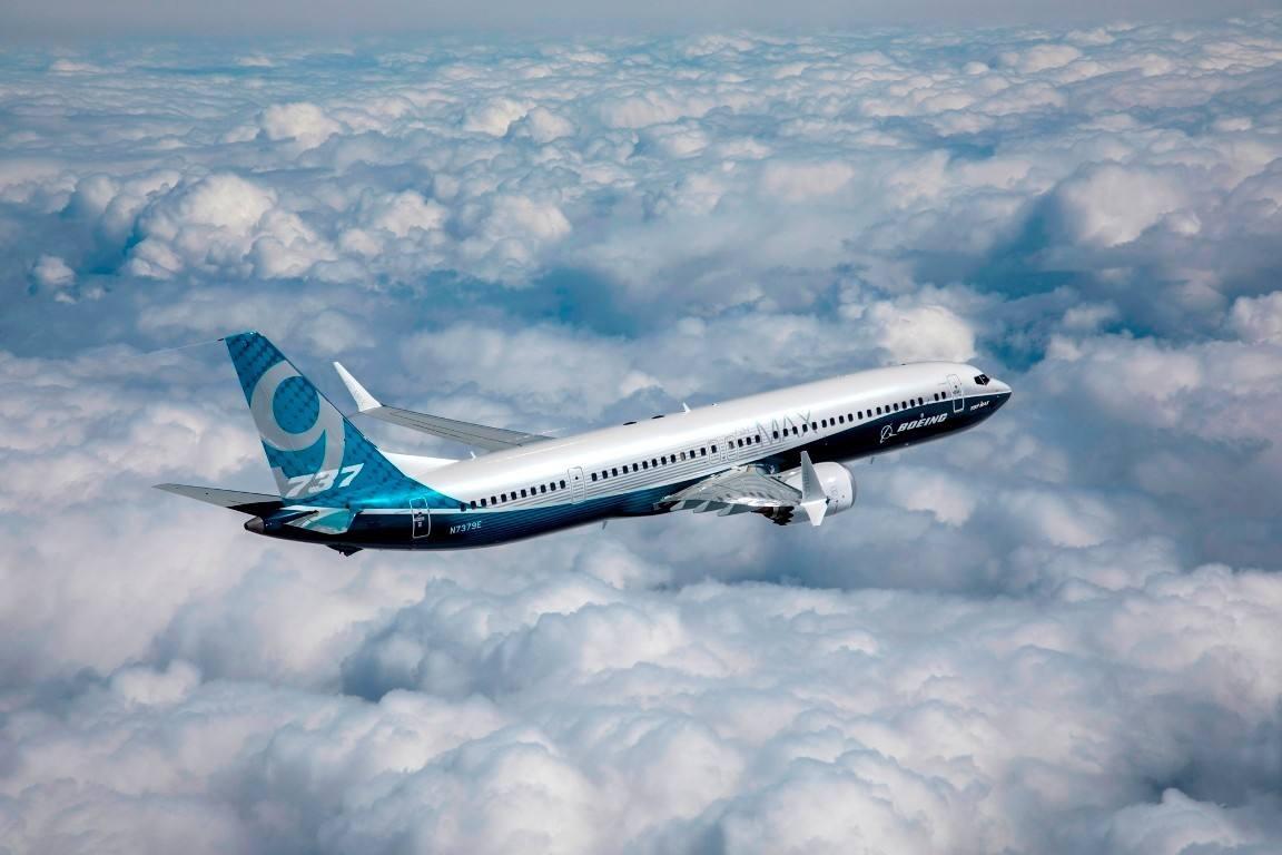 国际航空运输协会:预计波音737 MAX至少到8月才能复飞