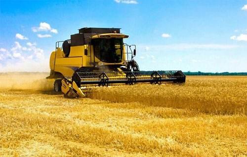 农业农村经济运行总体平稳