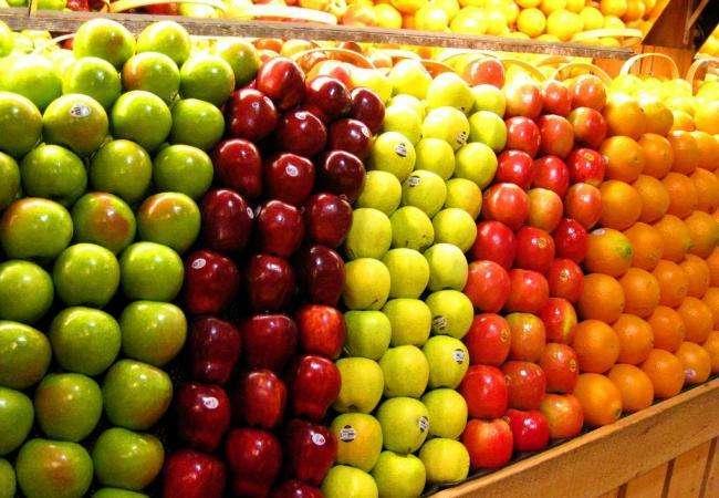 農業農村部:水果價格現回落勢頭 豬肉價格上漲壓力仍大