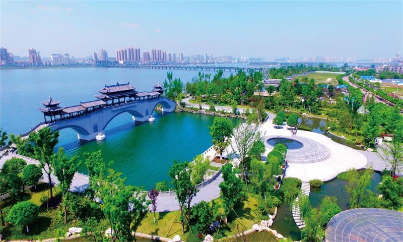 美智库看好中国绿色发展机遇