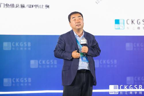 刘劲:货币增速与国家城市化速度有关